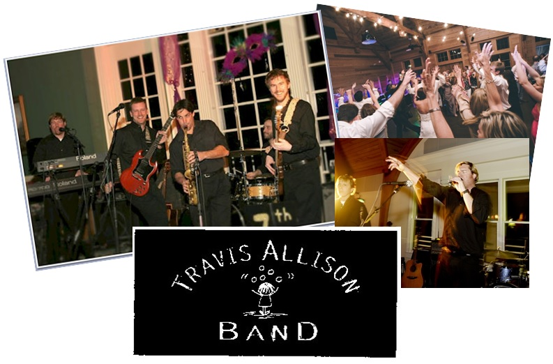 Travis Allsion Band